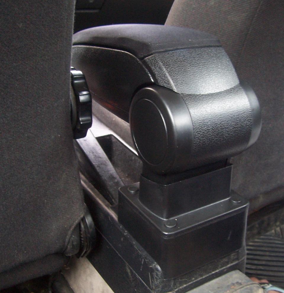подлокотник для audi 80 b3