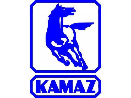 картинка логотип камазам часть примыкает канаде