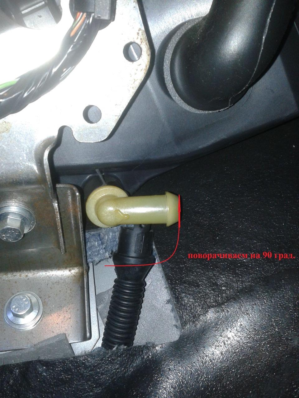Чистка кондиционера форд мондео 4 своими руками