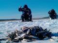 отчеты о рыбалке исеть среднеуральск март 2017