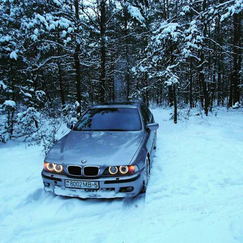 8bfcefd1851c BMW 5 series (E39) — отзывы и личный опыт на DRIVE2
