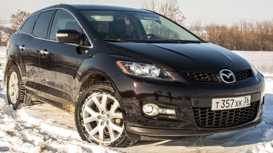 Mazda Cx 7 Gas Mileage Mazda Cx 7 Fuel Mileage Release Date Price And Specs