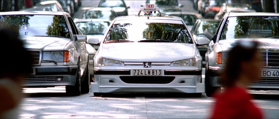 скачать такси 1 часть торрент - фото 2