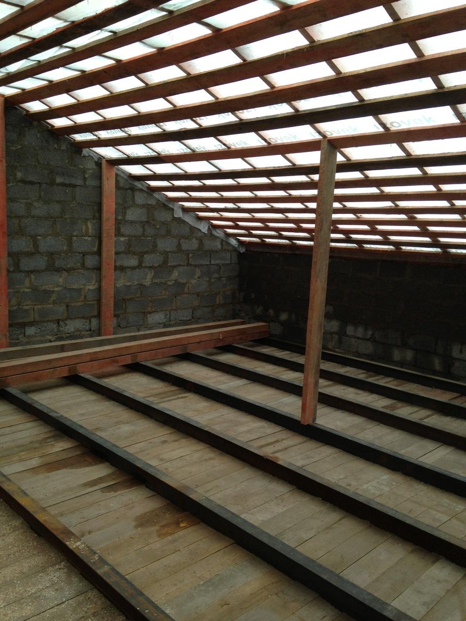 Ремонт многоквартирном чей счет за доме в крыши