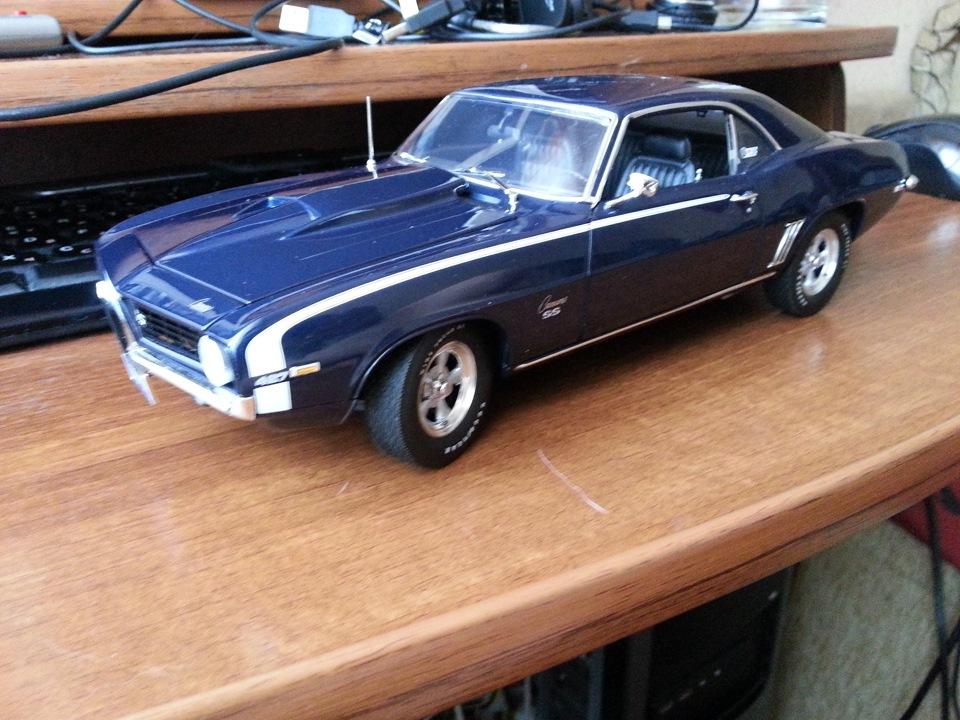 Baldwin 396 Camaro 1969 Autos Post