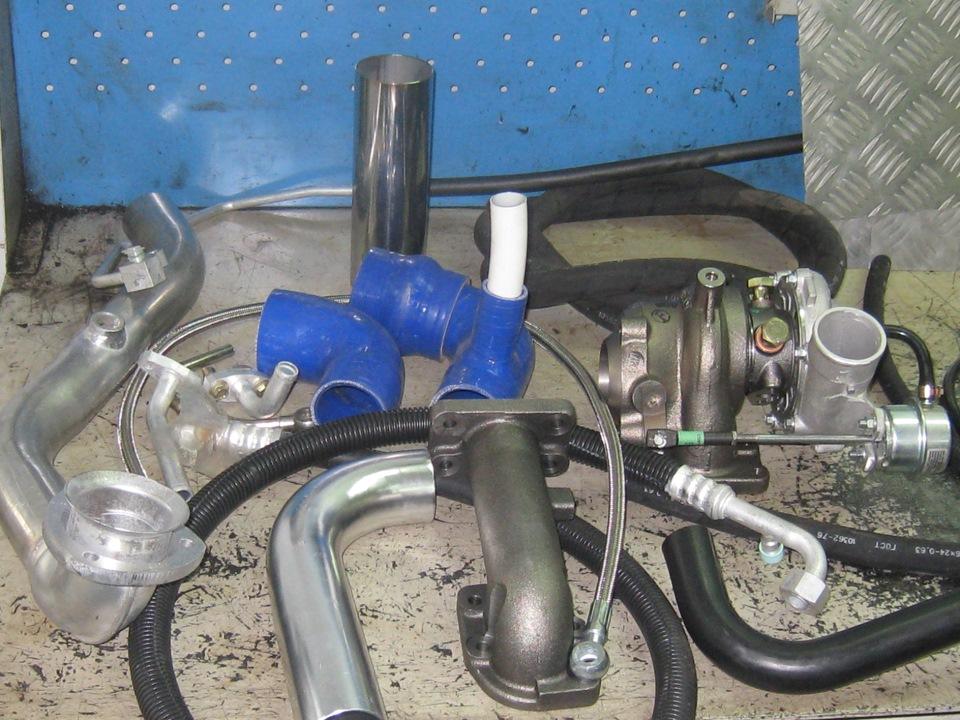 ea377cs 960 - Турбокомпрессор на ниву шевроле
