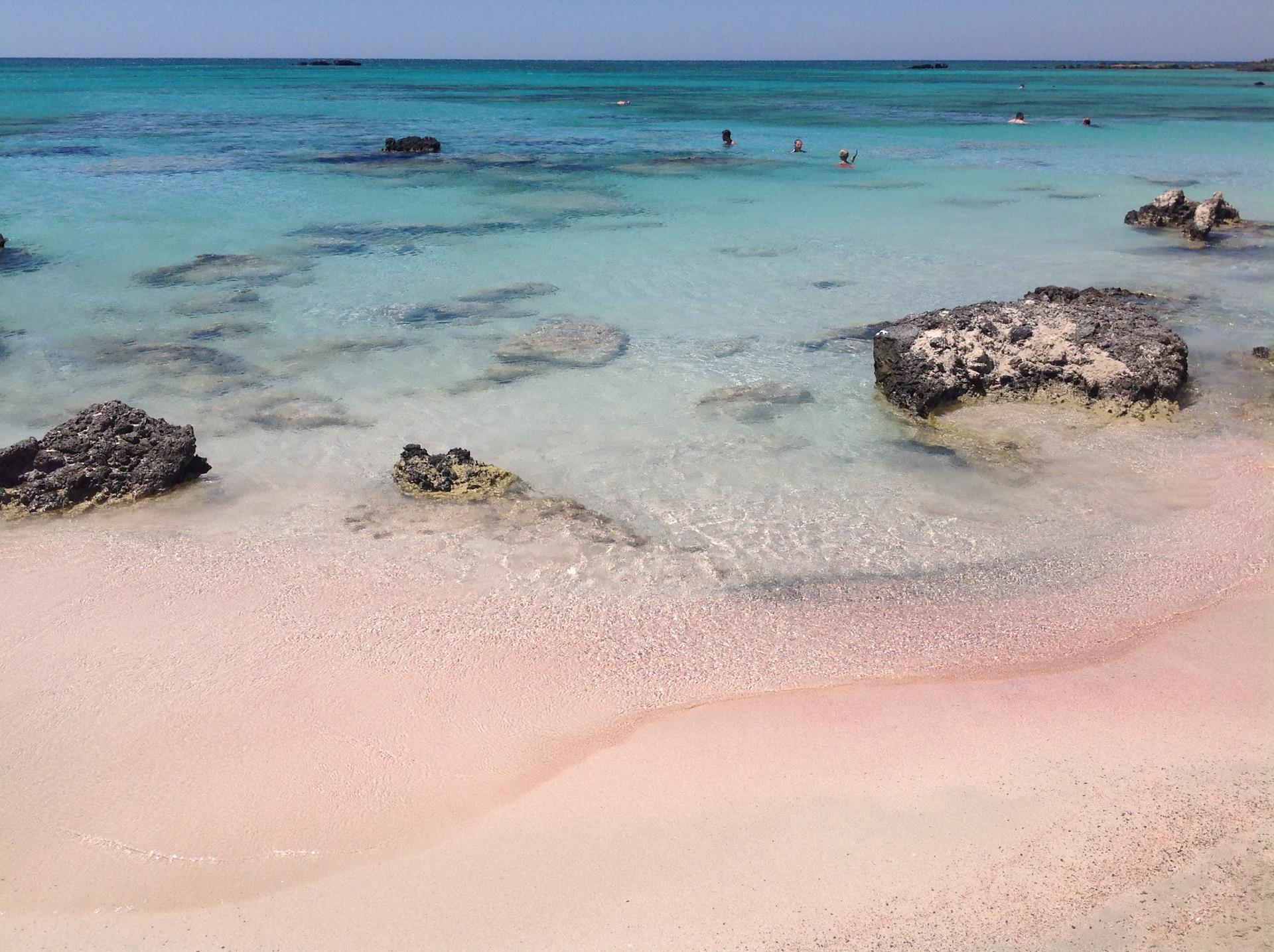 архипелаг элафониси фото основных