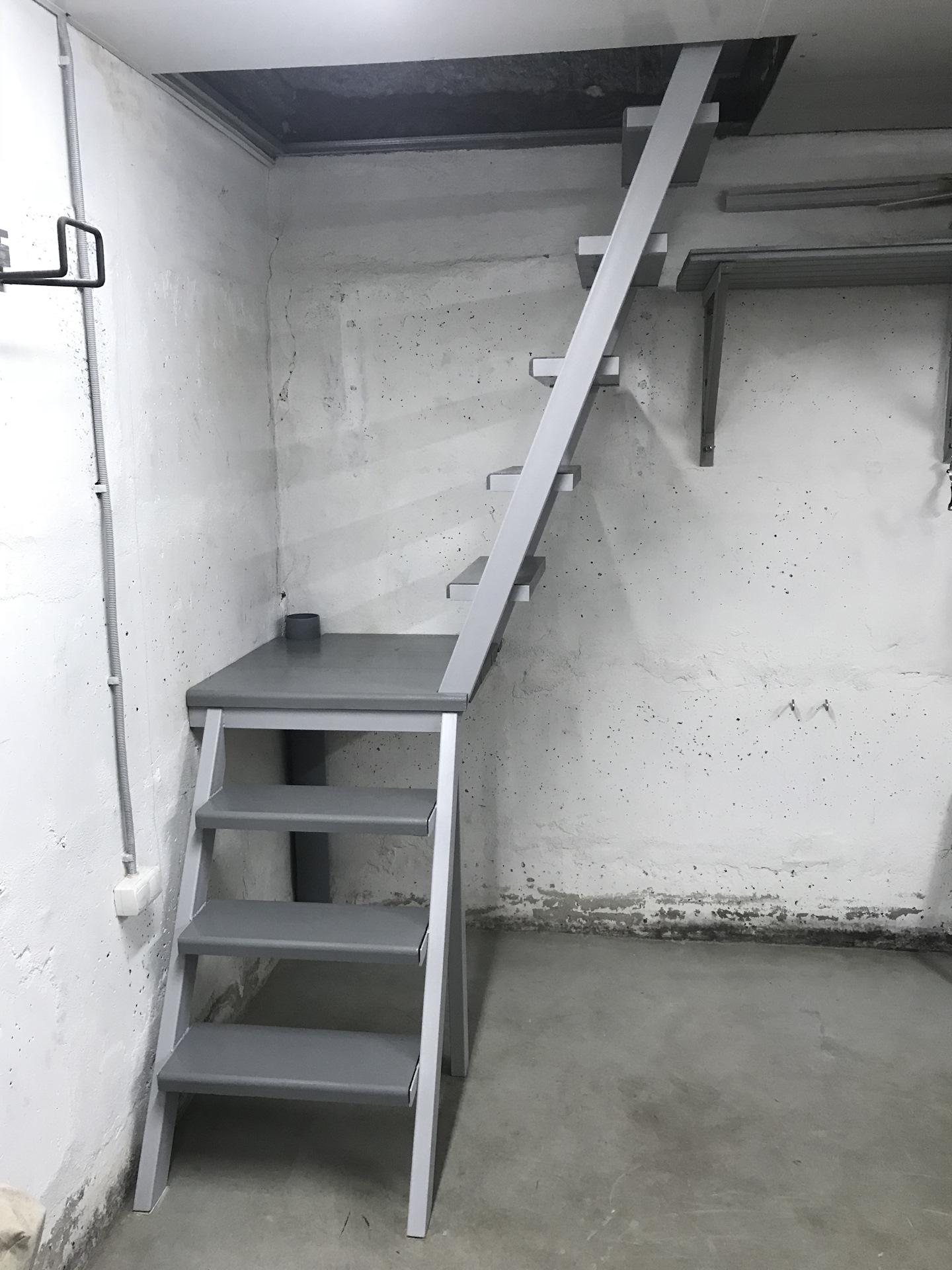 Отдельный вход в подвал фото