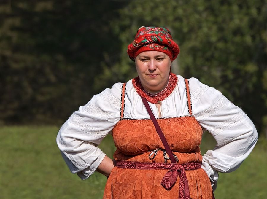 Секс толстых женщин с парнями ваши мужчины