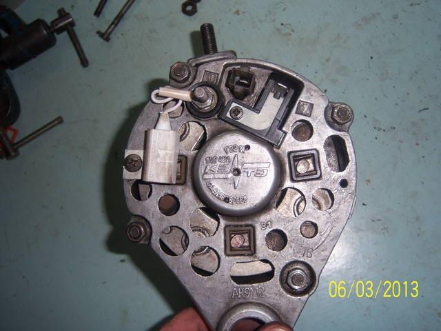 вот он злощясный г221 42Ампера