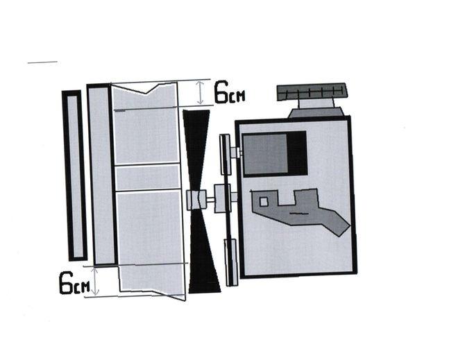 Боди лифт и его возможные последствия, на примере Шевролета Блейзер 1995 г.в.