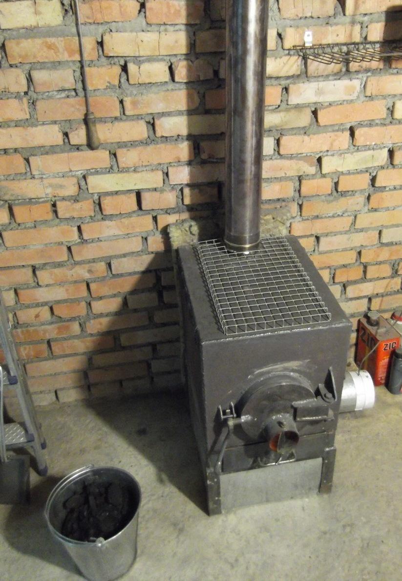 Дымоход для печки из нержавейки оцинкованная труба для дымохода фото