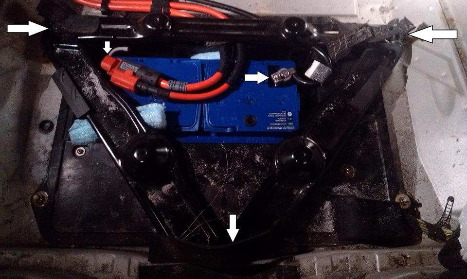 BMW x5 e53 как зарядить ключ