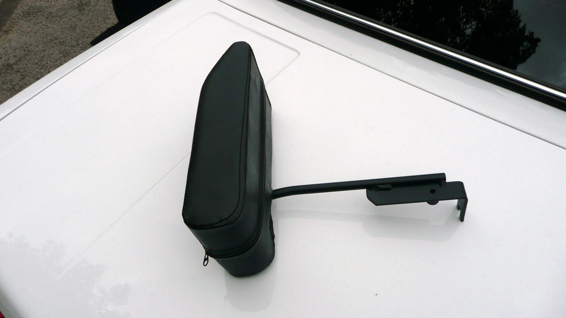 Автономный отопитель автомобиля своими руками