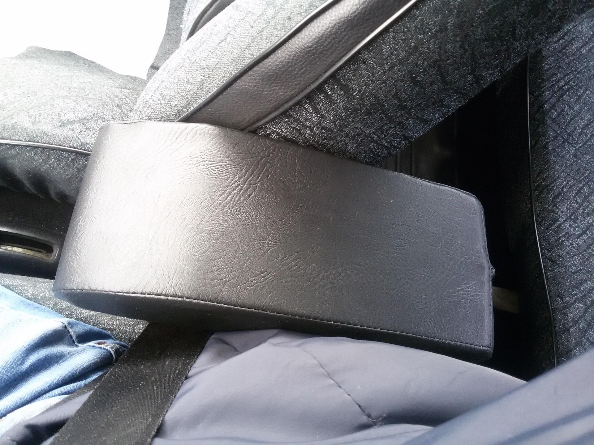 Ремонт водительского сиденья ваз 2107