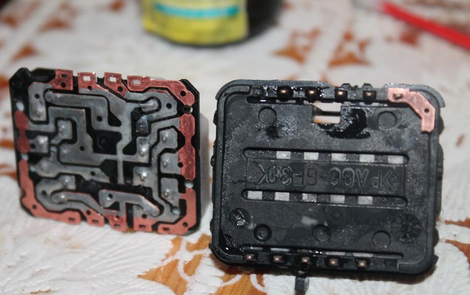 Снятие панели переключателей электростеклоподъемников водительской двери переключатели стеклоподъемников передних