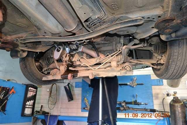 Автозапчасти форд фокус 1 американец рулевой наконечник