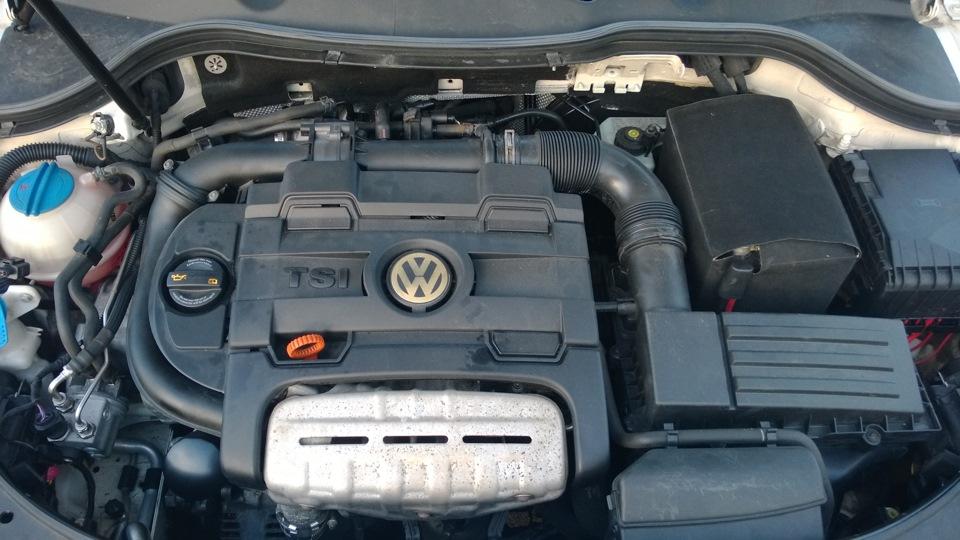 volkswagen passat b6 1.4 tsi проблемы