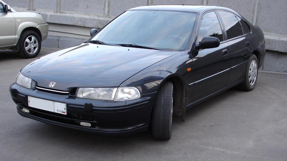 Хонда аккорд 1994 фото