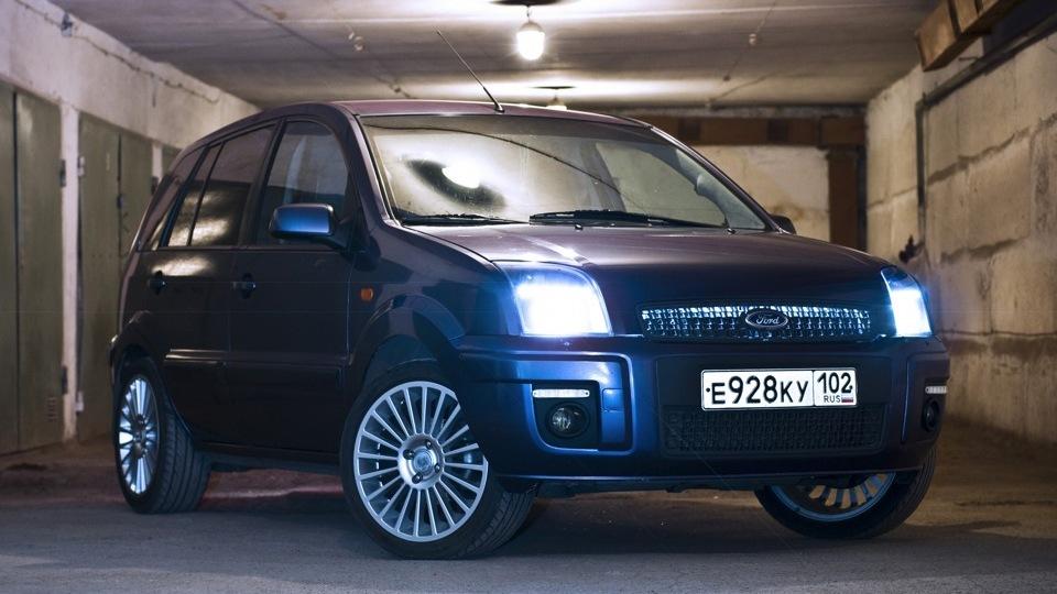 Покупка авто российской сборки