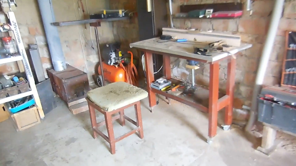 Самоделки для мастерской своими руками фото 1