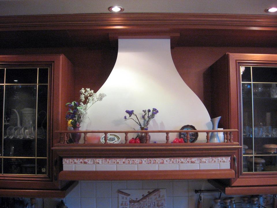 Кухонная вытяжка в частном доме своими руками схема фото