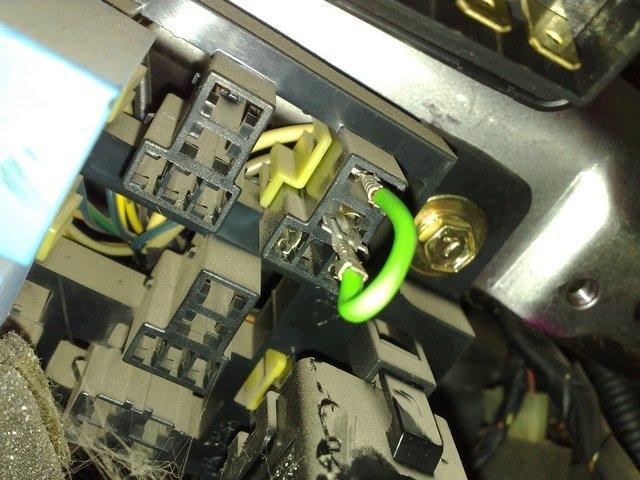 Стеклоподъёмники без зажигания - бортжурнал Hyundai Accent All in CHIP 2005 года на DRIVE2