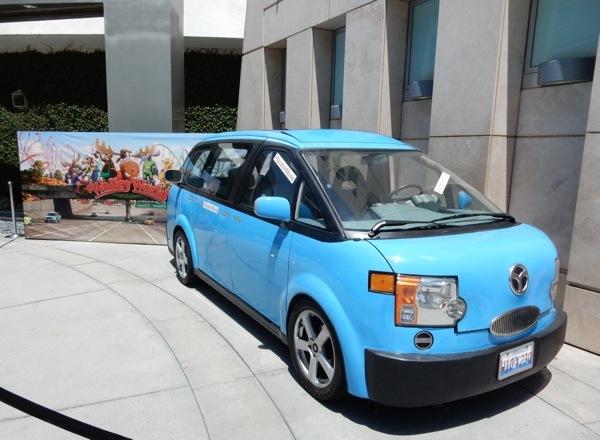 хороший автомобиль