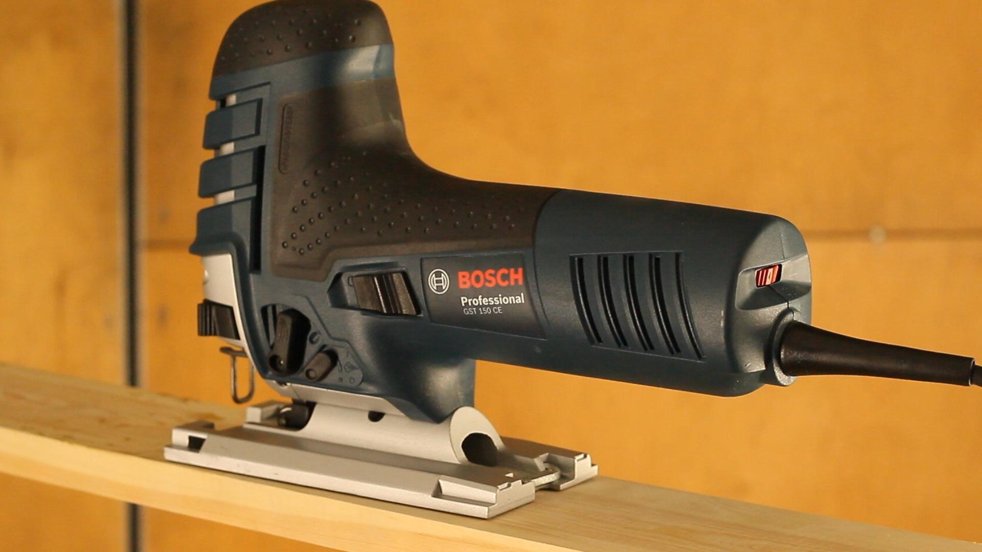 bosch gst 150 ce community on. Black Bedroom Furniture Sets. Home Design Ideas