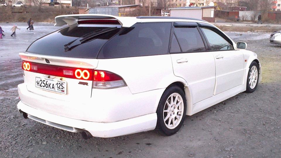 honda accord wagon sir 4wd owner review drive2