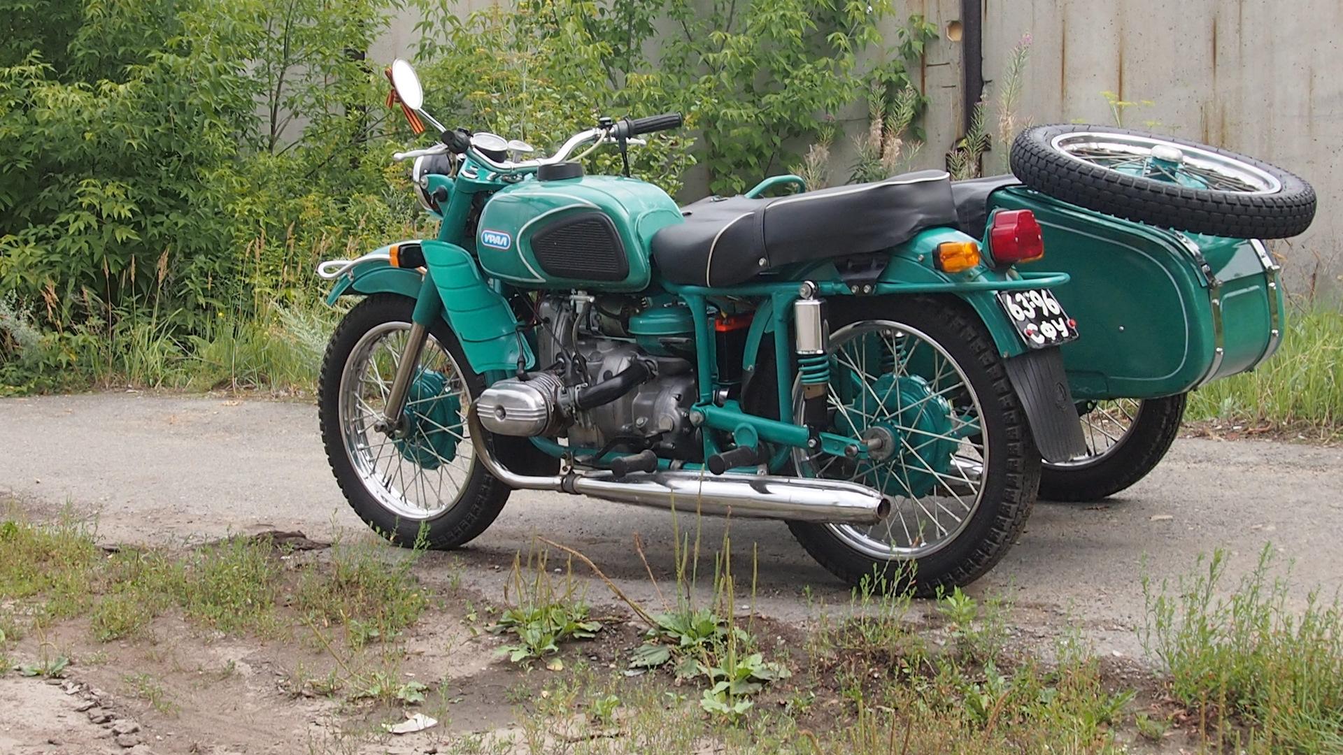 картинки про мотоцикл урал многие коллеги, рубик