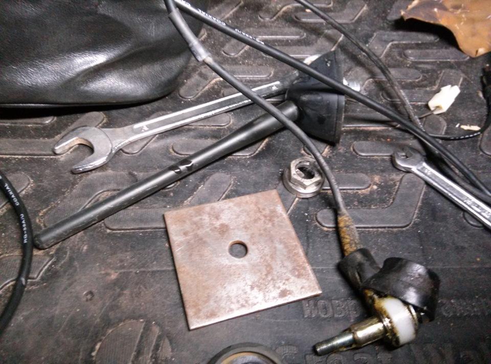 Доработка антенны Lemm AT-2001 Turbo
