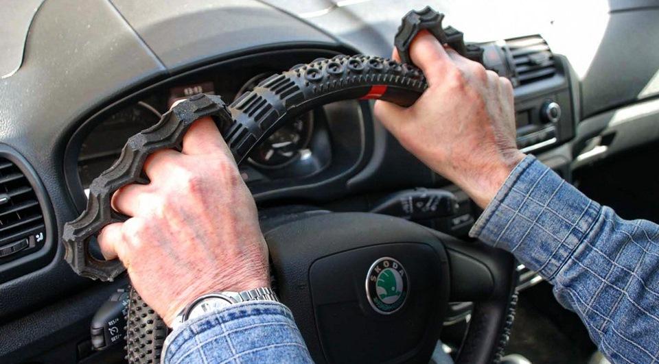 видеоурок вождения възд в гораж змейка