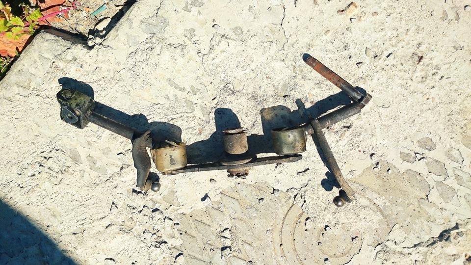 Замена вертолета на лачетти