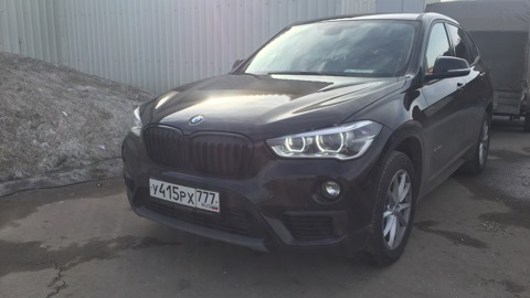 bmw x1 f48 owners 39 reviews with photos drive2. Black Bedroom Furniture Sets. Home Design Ideas