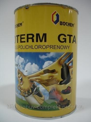 польский клей GTA Boterm