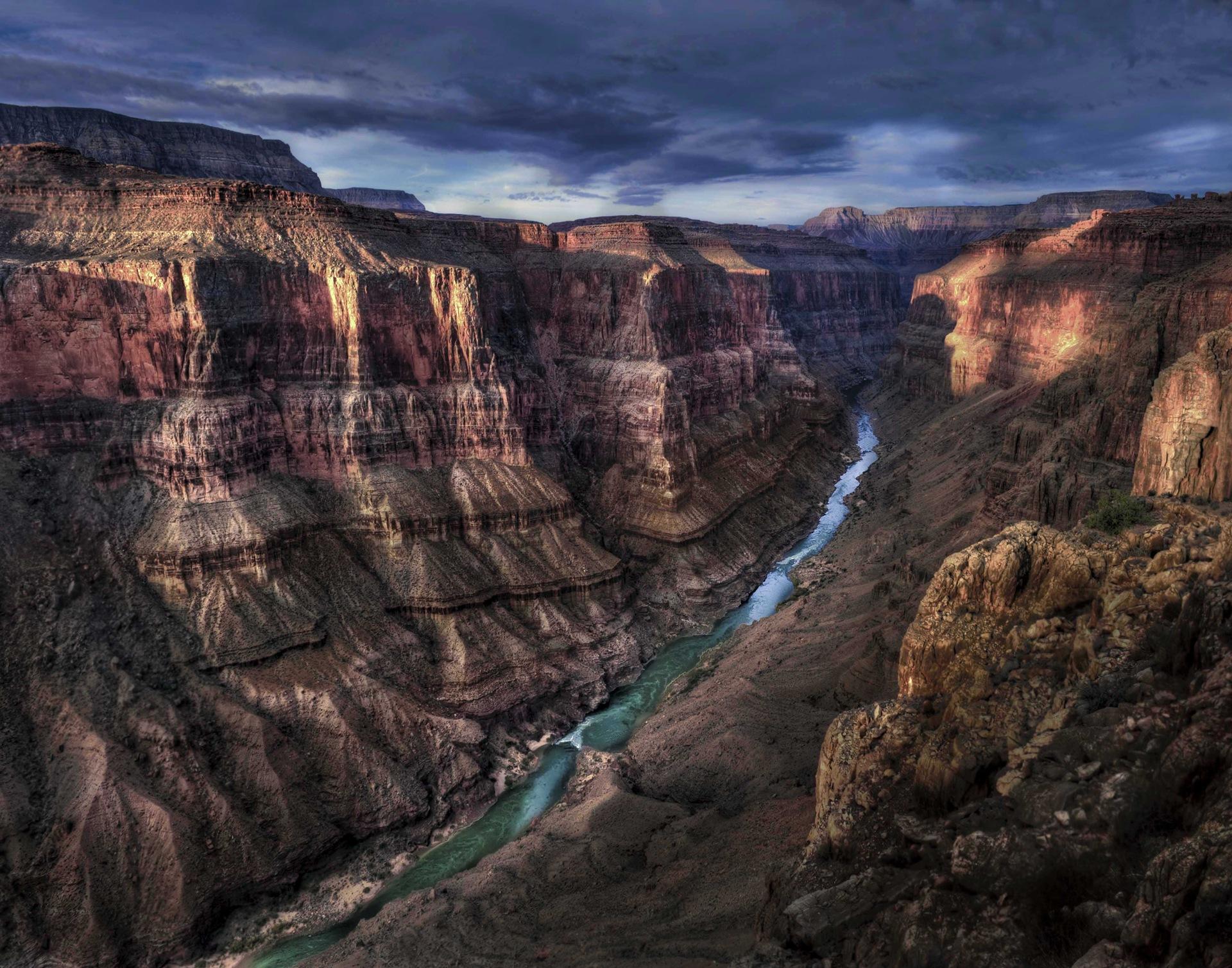картинки великий каньон ленточка