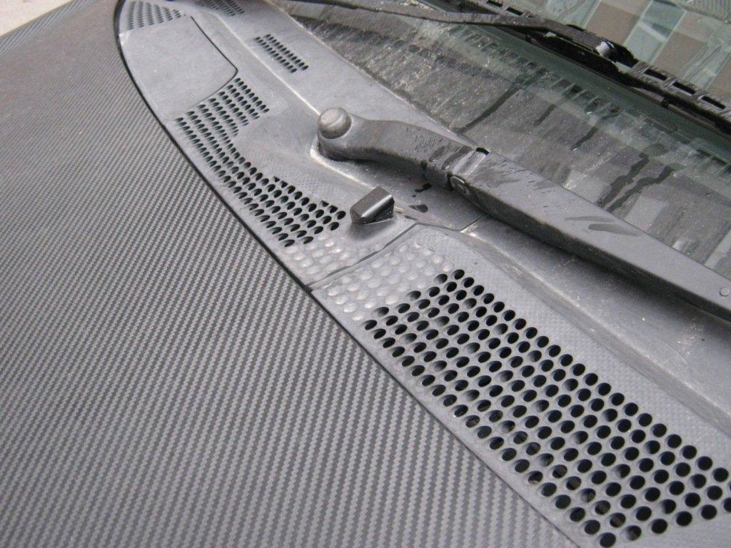 Фото №3 - омыватель лобового стекла ВАЗ 2110