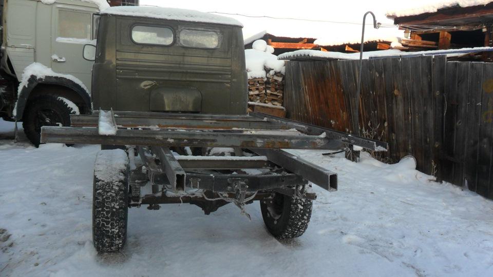 Ремонт бортового редуктора трактора Т-170.01 ← Ремонт.