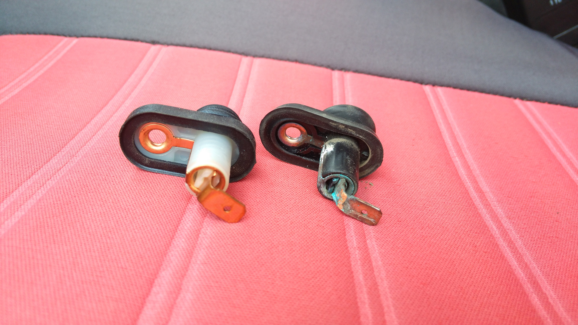 концевик в багажник матиз фото ведро экскаватора