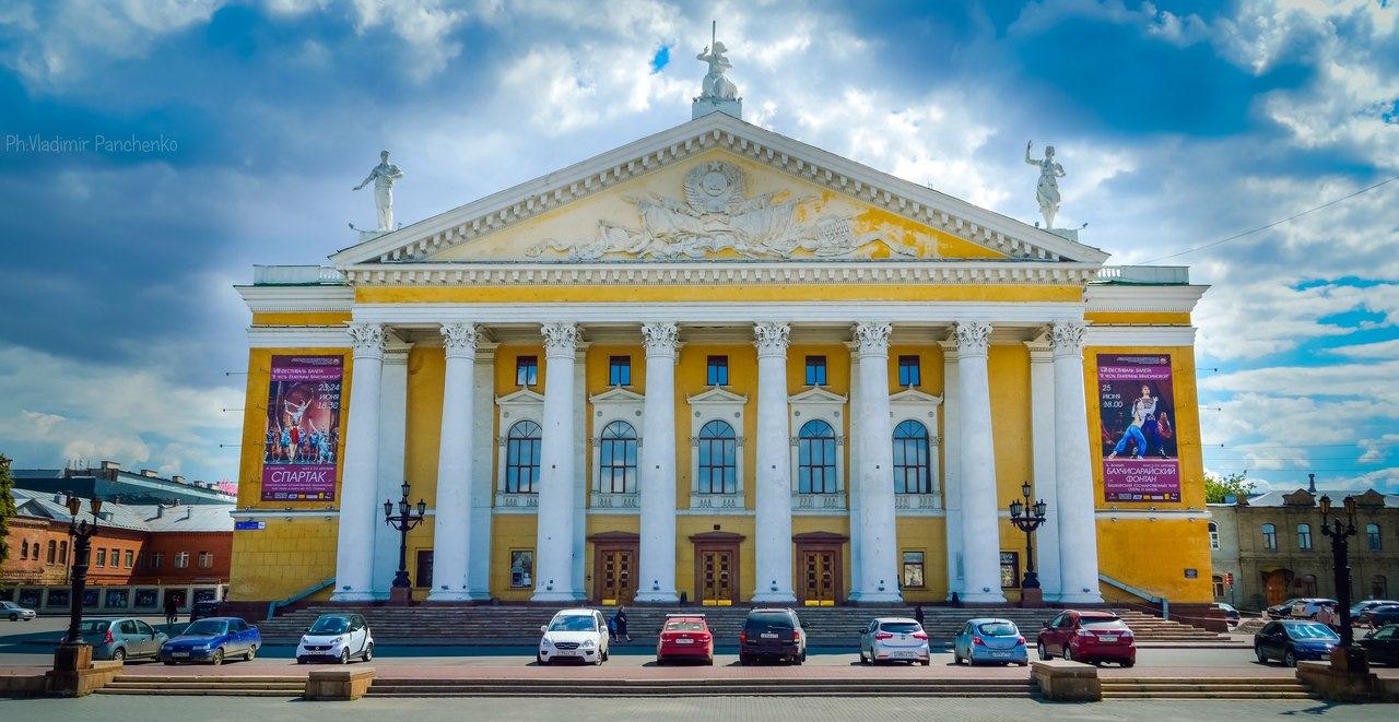 причудливый-так фото театров в челябинске долго намерялась