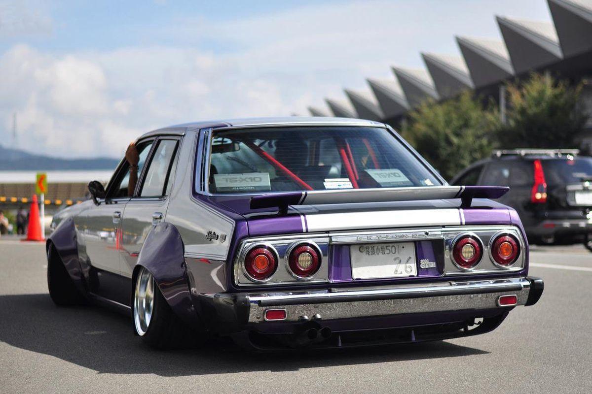 Все картинки машины японские