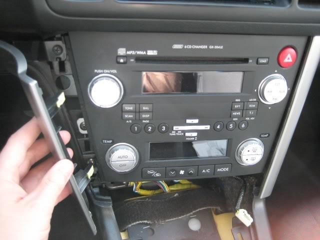 Kenwood Gx 204 Aux \u2014 Logbook Subaru Legacy Smd 2007 On Drive2rhdrive2: 2007 Subaru Legacy Audio At Gmaili.net