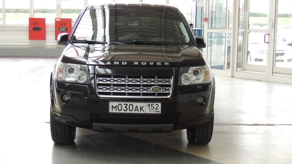 land rover freelander комплектация hse | drive2