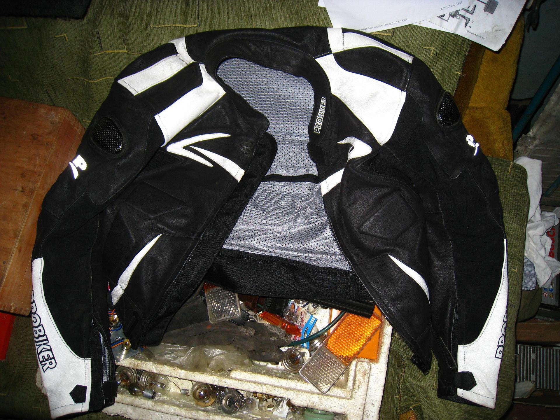 probiker prx 4 drive2. Black Bedroom Furniture Sets. Home Design Ideas