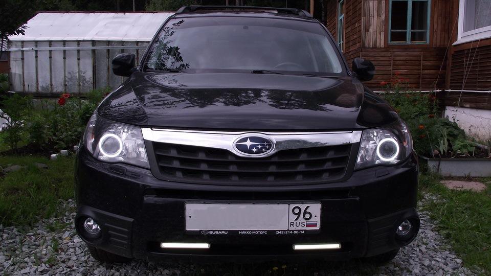 Установка линз. ч.2. (фотоотчет) — бортжурнал Subaru ...: https://www.drive2.ru/l/7165514/