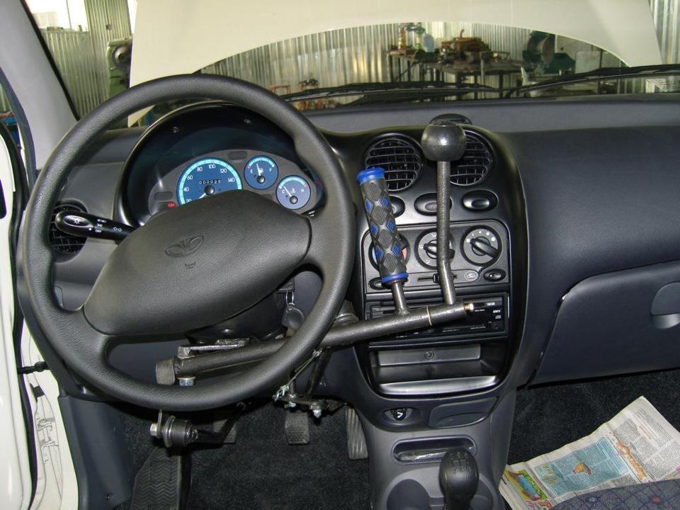 картинки авто ручное управление