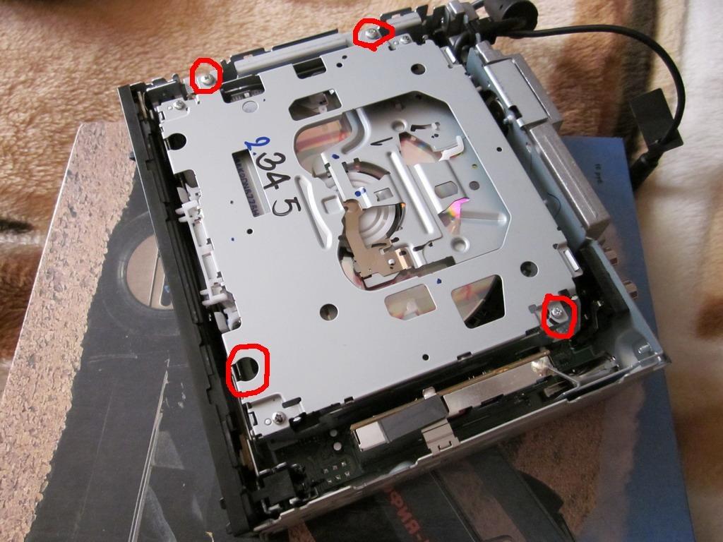 pioner den-p 6800mp схема подключения