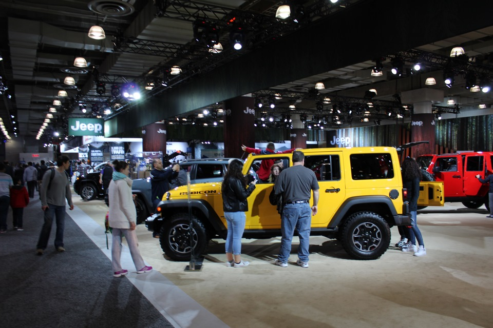 2015 new york international auto show jeep. Black Bedroom Furniture Sets. Home Design Ideas
