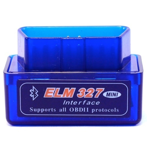 сканер Elm327 Mini Bluetooth инструкция - фото 7